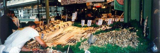 Pike St Market